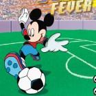 Играть Микки Маус играет в футбол онлайн