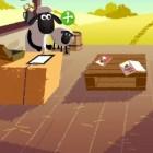 Играть Парикмахерская для овец онлайн
