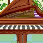 Igra Pianino