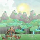 Играть Разрушь Замок Приключение онлайн