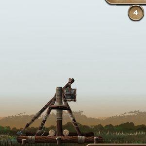 Играть Развали замок онлайн