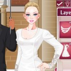 Играть Свадьба Барби онлайн