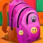 Играть Украшение рюкзака онлайн