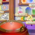 Играть Волшебное зелье онлайн