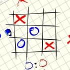 Играть X vs 0 онлайн