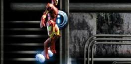 Играть Железный человек 2 онлайн