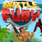 Играть Battle Fury онлайн