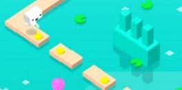 Играть Бесконечные озера онлайн
