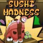 Играть Безумные суши онлайн