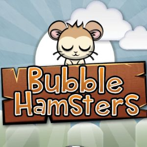 Играть Bubble Hamsters онлайн