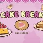 Играть Cake Break онлайн