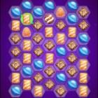 Играть Candy Galaxy онлайн