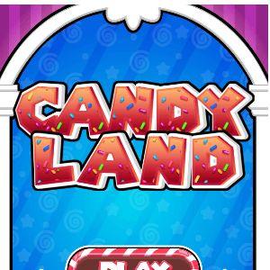 Играть Candy Land онлайн