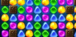 Играть Candyland 3 онлайн