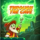 Играть Через пещеру онлайн