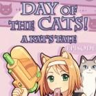 Играть День кошек онлайн