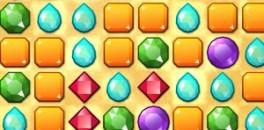 Играть Драгоценные камни онлайн
