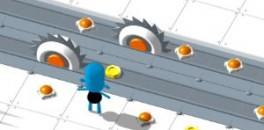 Играть FlakBoy Escape онлайн