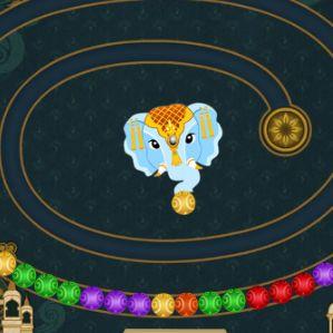 Играть Индийская зума онлайн