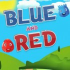 Играть Синее и красное онлайн