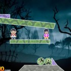 Играть Красочные Призраки онлайн