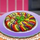 Играть Кухня Сары: рататуй онлайн