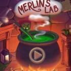 Играть Лаборатория Мерлина онлайн