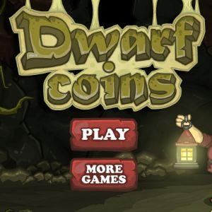 Играть Монеты карликов онлайн