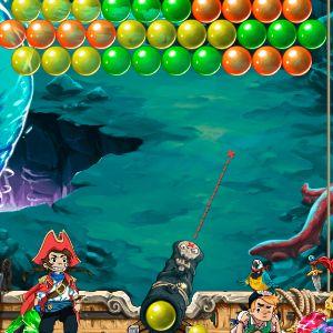 Играть Морские пираты 2 онлайн