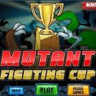 Играть Mutant Fighting Cup онлайн