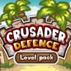 Играть Оборона крестоносцев 2 онлайн