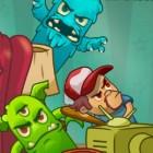 Играть Охотник на монстров онлайн