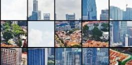 Играть Пазлы — города онлайн