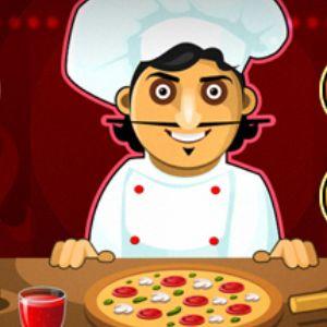 Играть Пицца бар онлайн
