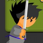 Играть Путь ниндзя онлайн