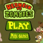 Играть Redneck vs Zombies онлайн