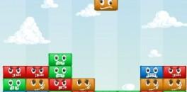 Играть Счастливые лица онлайн