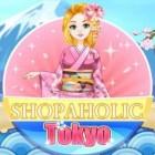 Играть Шопоголик: Токио онлайн