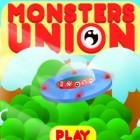 Играть Союз монстров онлайн