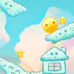 Играть Солнечный луч онлайн