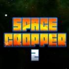 Играть Space Cropper 2 онлайн