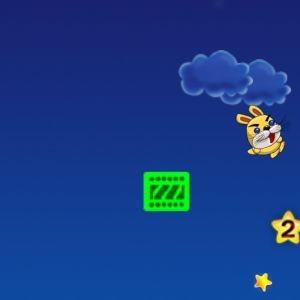 Играть Супер прыжок онлайн