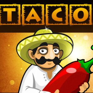 Играть Taco Bar онлайн