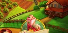Играть Фруктовая ферма онлайн