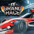 Играть Гонка Формула 1 онлайн