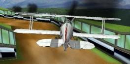 Играть Гонки на самолетах онлайн