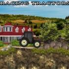 Играть Гонки на тракторах онлайн