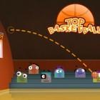Играть Космический баскетбол онлайн