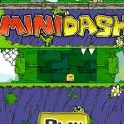 Играть Mini Dash онлайн