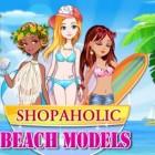 Играть Шопоголик Пляжная одежда онлайн